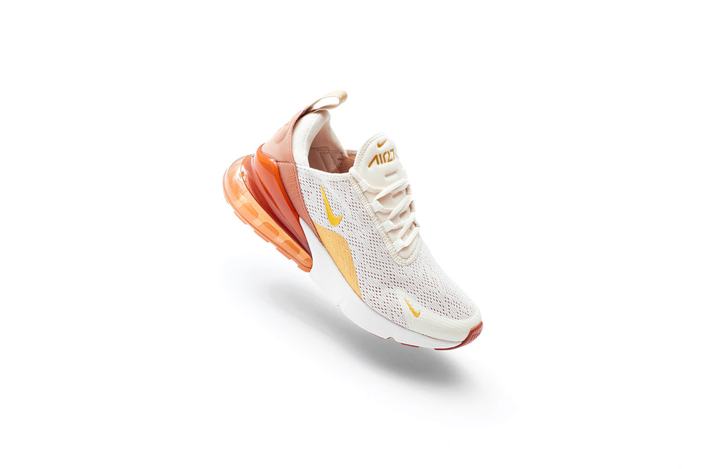 best sneakers f1a71 3d7ed Nike Women's Air Max 270