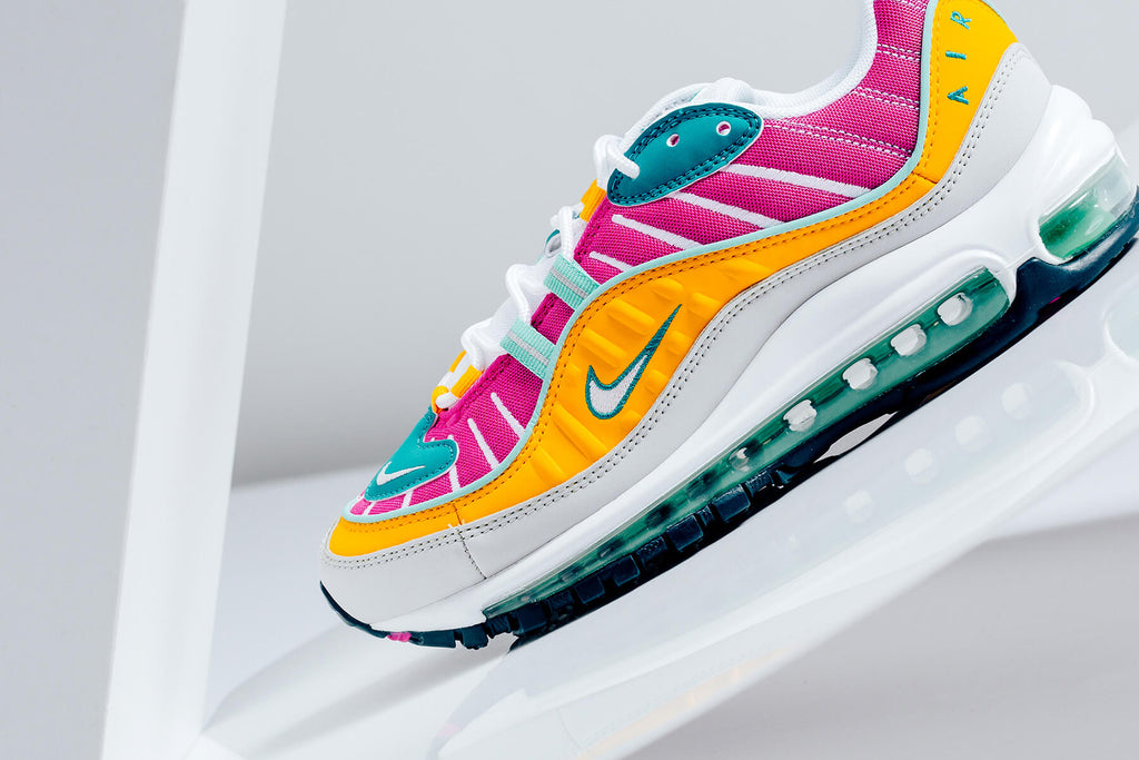 sports shoes 6bdd7 8ec98 Nike Women's Air Max 98