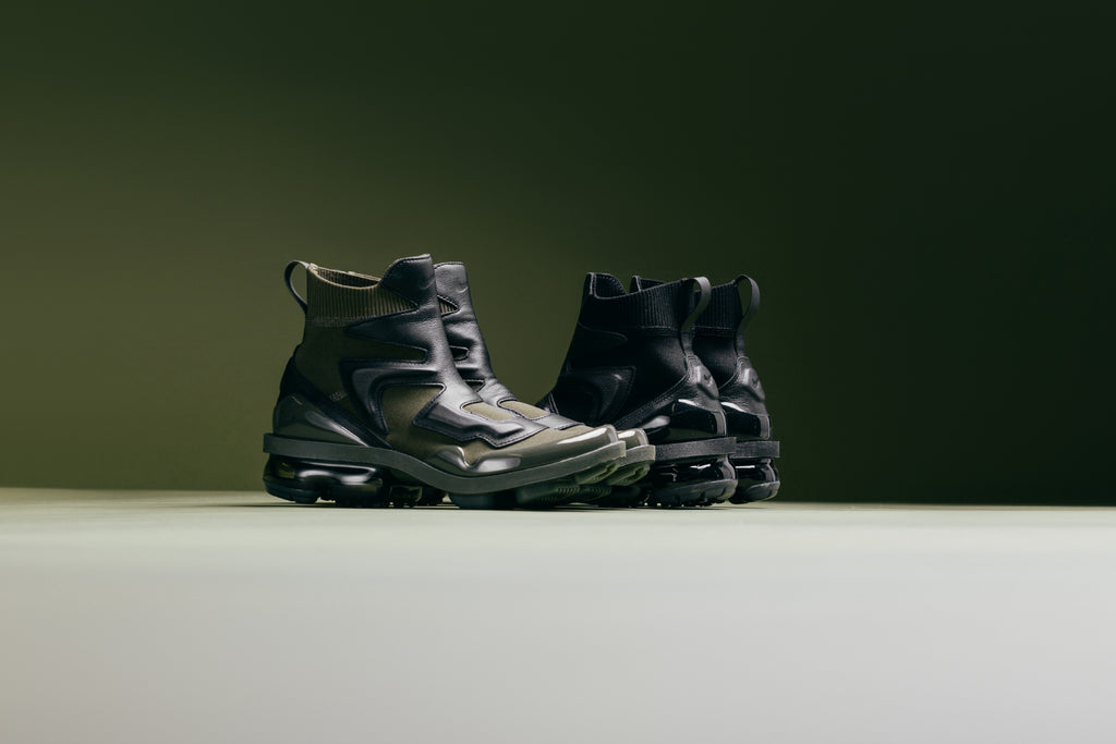 0ba26d4a3d Nike Women's Air VaporMax Light II Pack Available Now