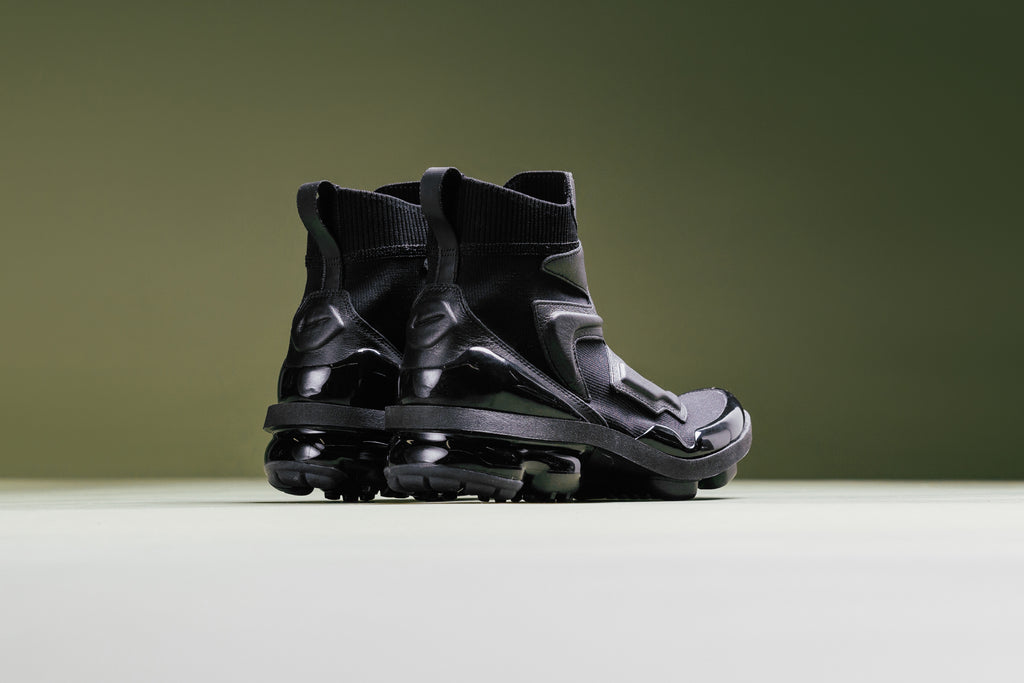 0393952cfa527 Nike returns with another hybrid silhouette as part of their fall women s  lineup. Officially titled the Air VaporMax Light II ( 180)