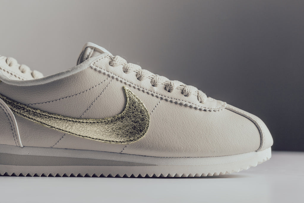 a7db78b0e Nike releases a new Women s iteration to the Classic Cortez ( 90) as an  expansion to this season s lengthy collection. The premium rendition  features a ...