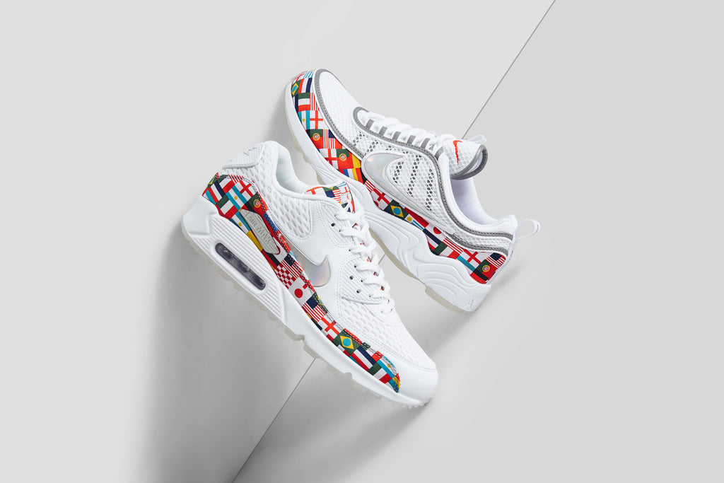 79427ddddc37a7 Nike World Cup Pack Coming Soon – Feature Sneaker Boutique