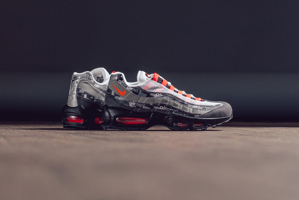 wholesale dealer 28396 c5205 Nike presents the third offering from the latest Atmos collaboration. This  time we see the