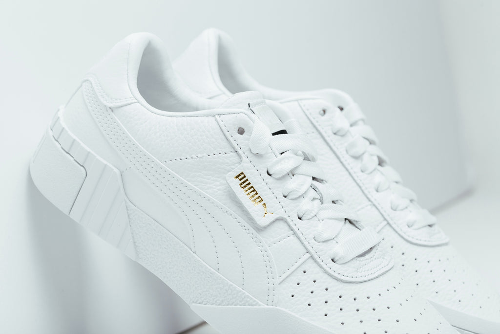 8951e635950 Puma presents a new addition to their women s footwear line with the Cali
