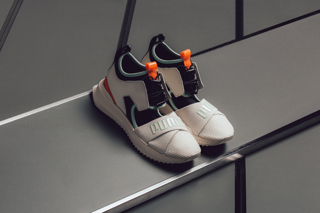 lowest price 716cc 71808 Puma x Fenty by Rihanna Women's Avid Collection Coming Soon ...
