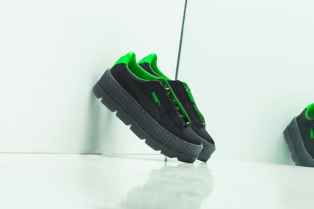 a4599256c30 Puma x Fenty Cleated Creeper Surf Available Online Tomorrow at 7AM ...