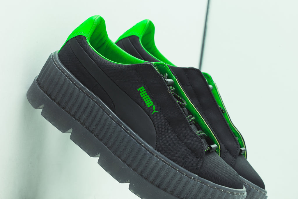Puma x Fenty Cleated Creeper Surf Available Online Tomorrow