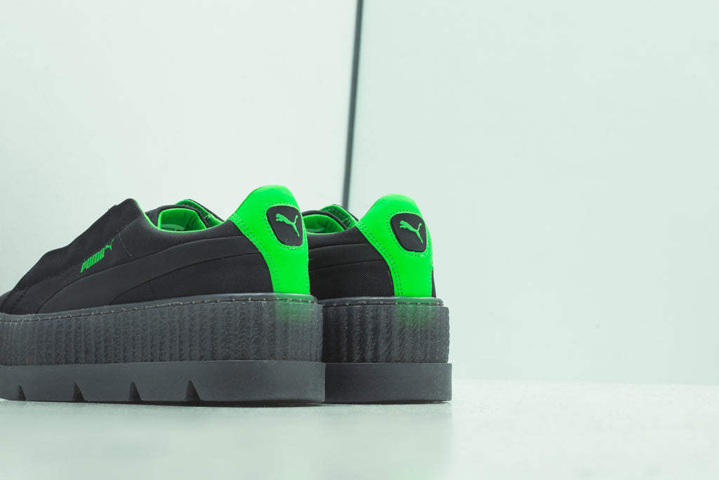 Puma x Fenty Cleated Creeper Surf Available Online Tomorrow at 7AM ... f1e39432c