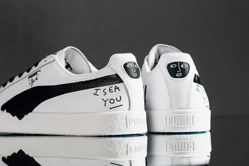 new concept 4cb43 bcaf5 Puma x Shantell Martin Collection Available Now – Feature