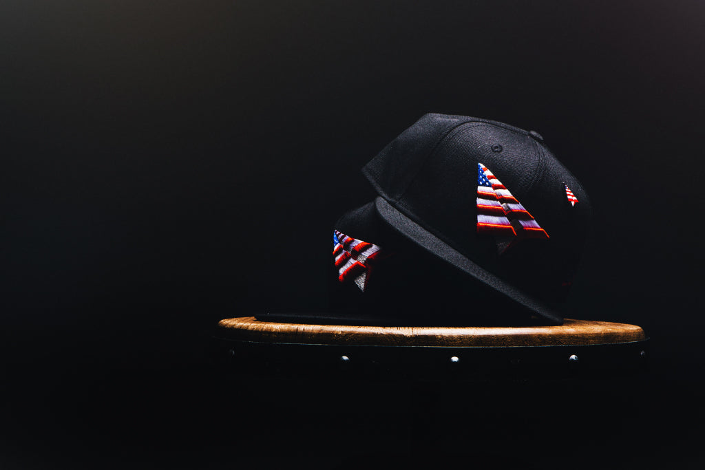 Roc Nation The Crown American Dream Cap Collection Available Now – Feature  Sneaker Boutique 04b6565c884c