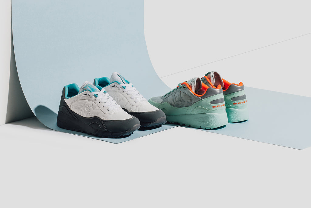 newest 9a7f2 db537 Saucony Shadow 6000 MD  Space  Collection Available Now – Feature