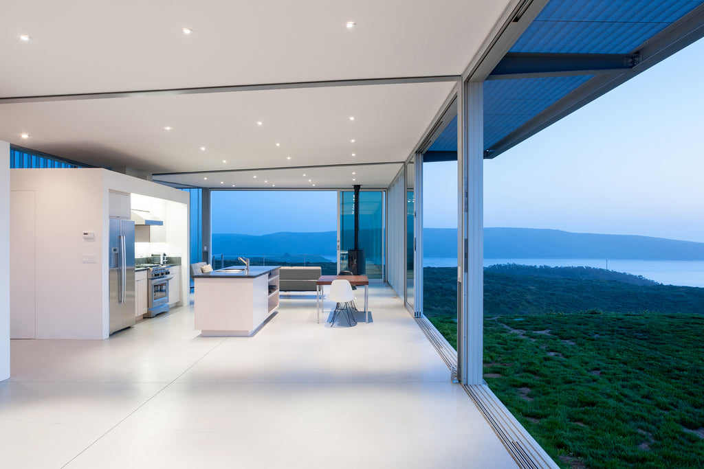 Featured Architecture CGlass House by Deegan Day Design