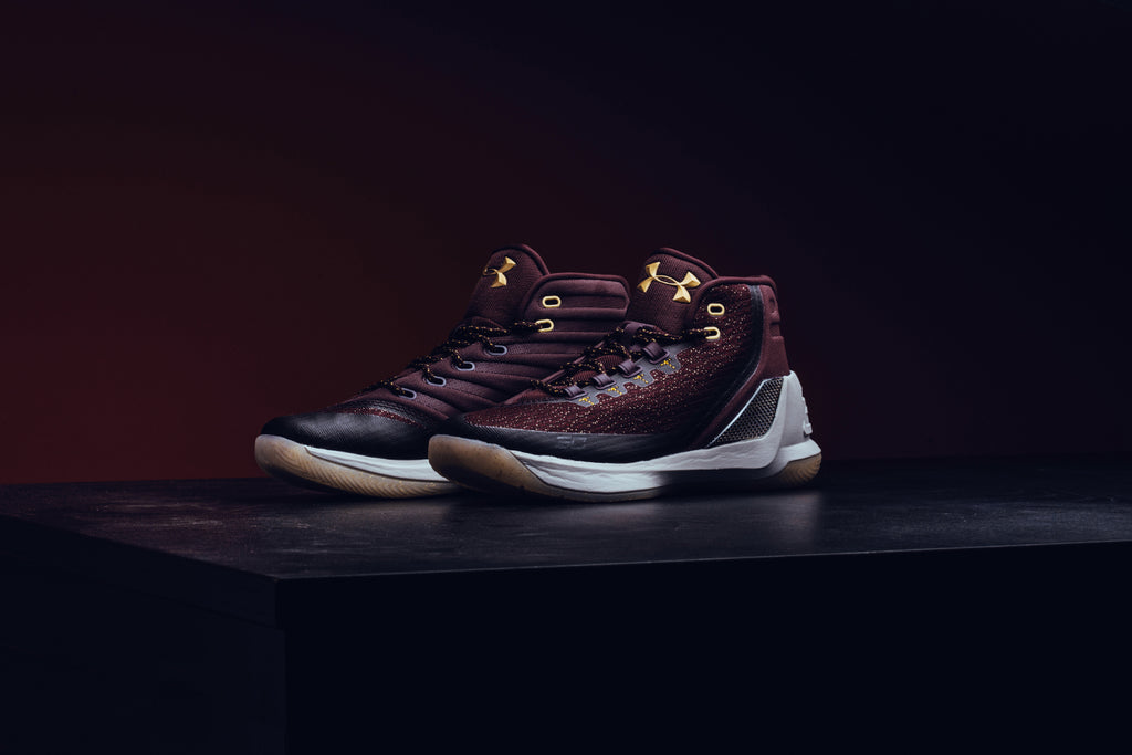 the best attitude cb266 81f6f Under Armour Curry 3