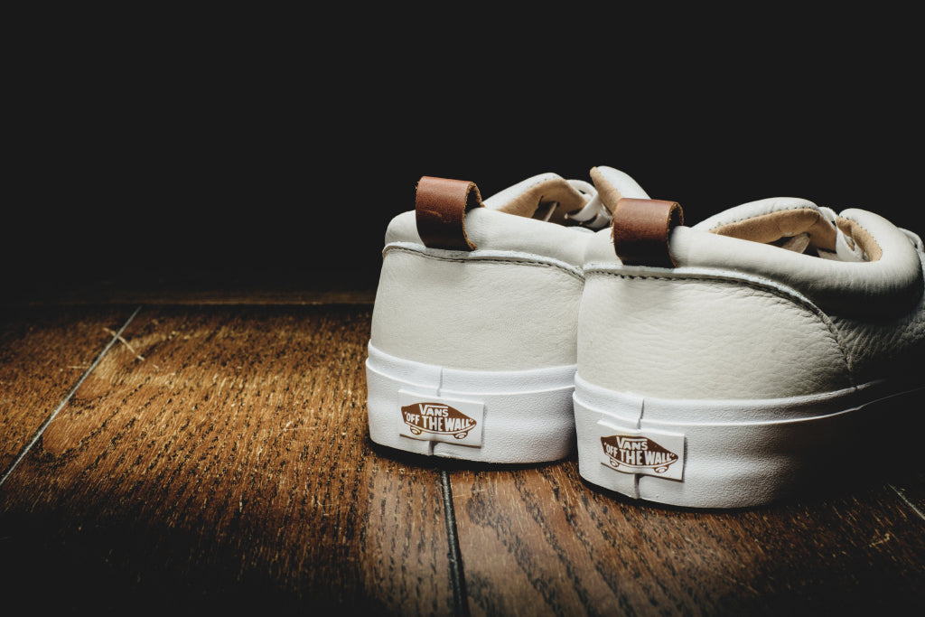 Vans CA Premium Leather  Winter White  Pack Available Now – Feature ... f46355d00
