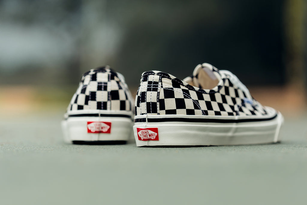 fe4543b2948e4e Vans Authentic 44 DX