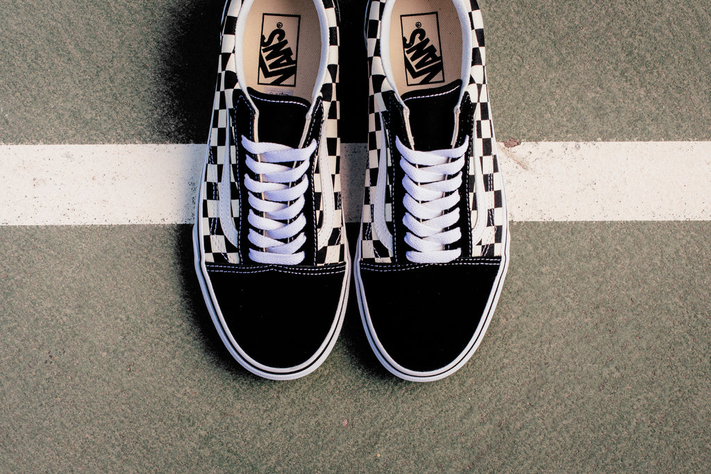 Vans u0026quot;Checkerboardu0026quot; Old Skool Pack Available Now u2013 Feature ...
