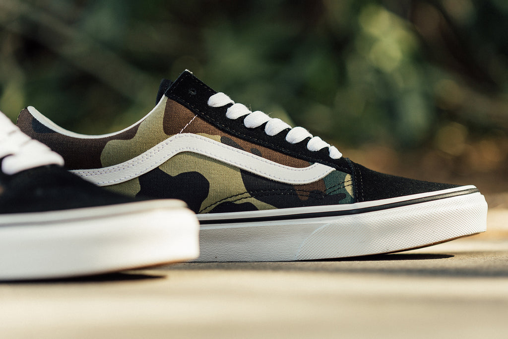 cf27f553 Vans Old Skool