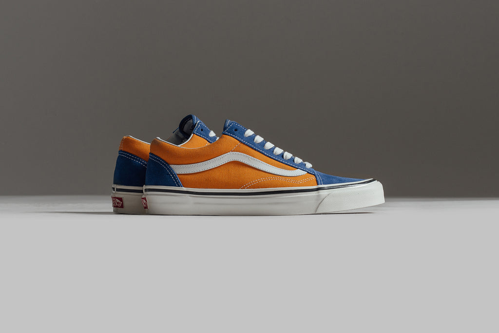 009d3671ca46bf Vans Old Skool 36 DX