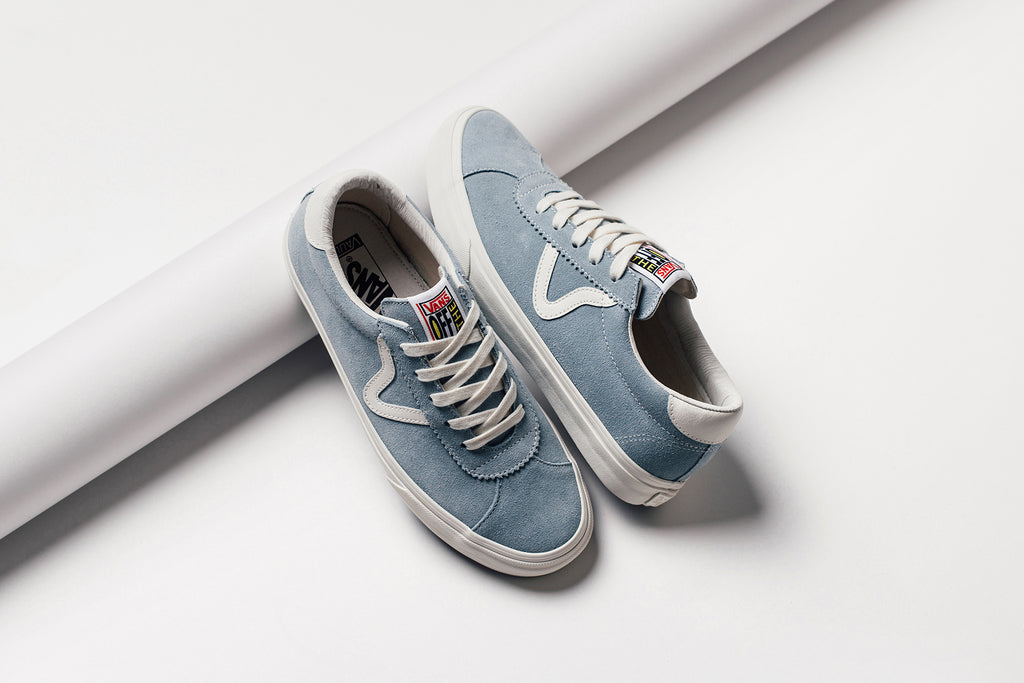 bc98b09347a Vans Vault Epoch Sport LX Collection Available Now – Feature Sneaker ...