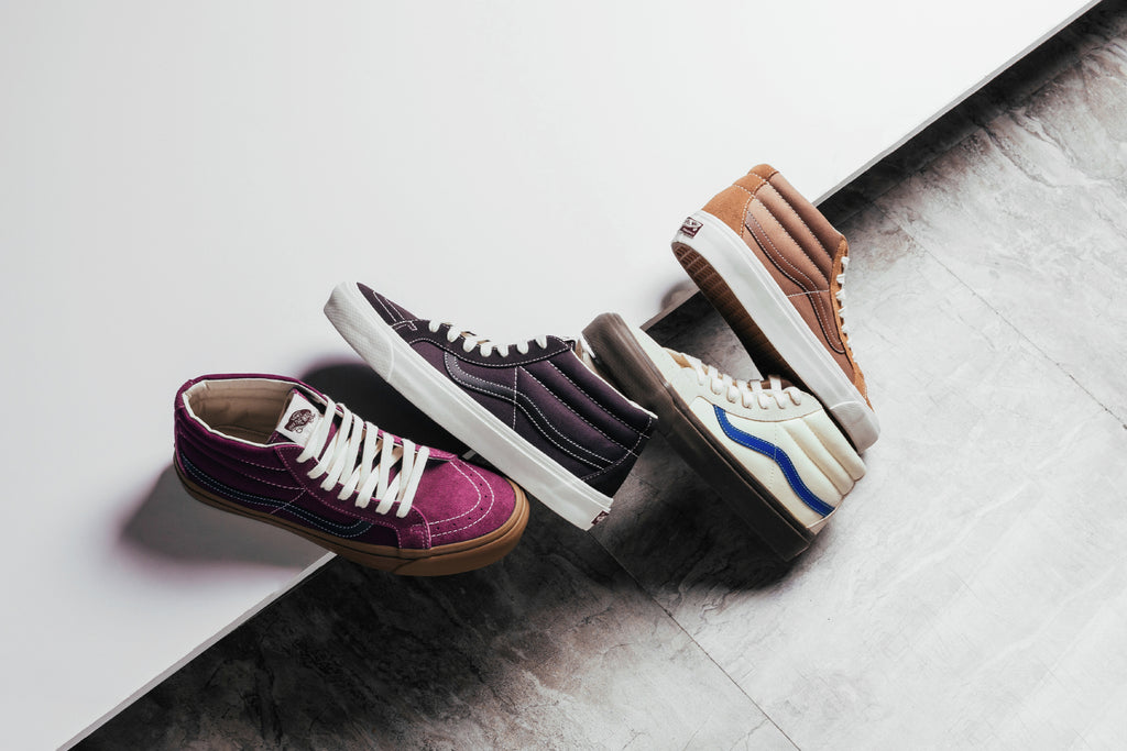 0b1fd029ae9fc2 Vans OG Sk8-Mid LX Collection – Feature Sneaker Boutique
