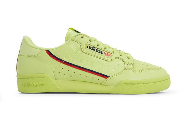 Adidas Originals Continental 80 - Frozen Yellow