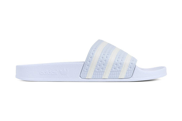 Adidas Originals Adilette - Aero Blue/Cloud White
