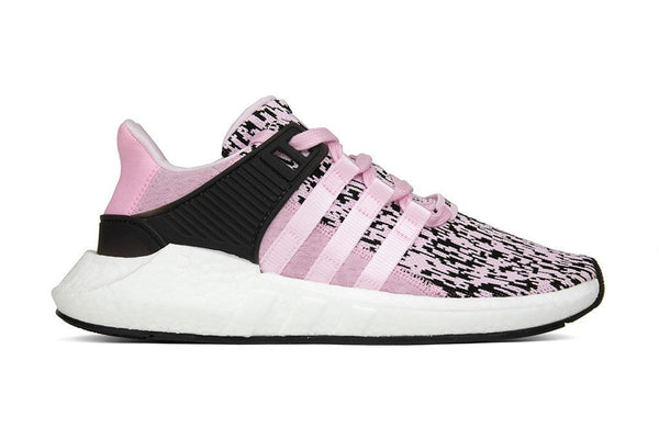 Adidas Originals EQT Support 93/17 'Glitch Camo' - Pink/White