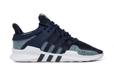Adidas Originals EQT Support ADV CK Parley - Leg Ink/Blue