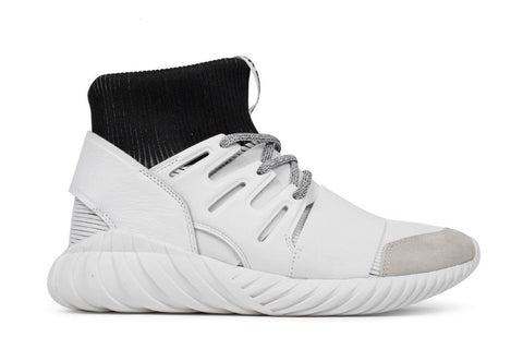 Adidas Originals Tubular Doom - White/Black