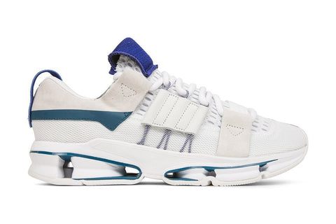 Adidas Originals Twinstrike ADV - Flat White/Regal Purple/Regal Teal