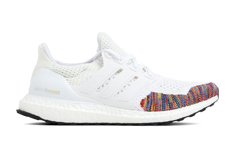 Adidas Originals Ultraboost 1.0 LTD - Cloud White/Multi