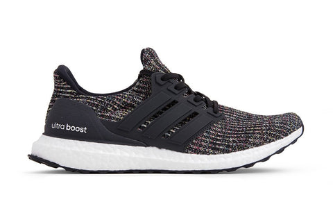 Adidas Originals Ultraboost 4.0 - Core Black/Carbon/Ash Silver