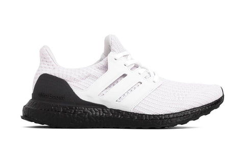 Adidas Originals Ultraboost 4.0 - Orchid Tint/White/Black