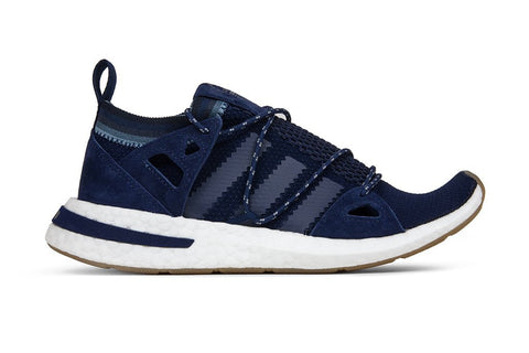Adidas Originals Women's Arkyn - Dark Blue/Gum