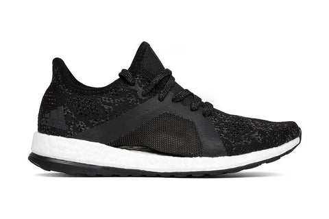 Adidas Originals Women's Pure Boost X Element - Core Black/White