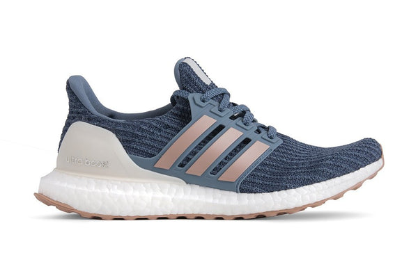 Adidas Originals Women's Ultraboost 4.0 - Raw Grey/Cloud White