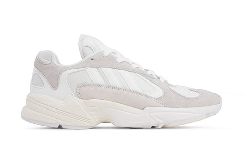 Adidas Originals Yung-1 - Cloud White/Cloud White