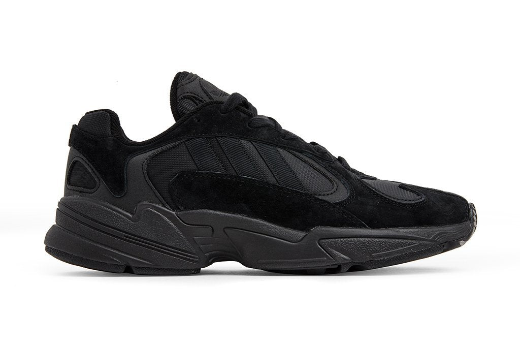 Adidas Originals Yung-1 - Core Black/Core Black