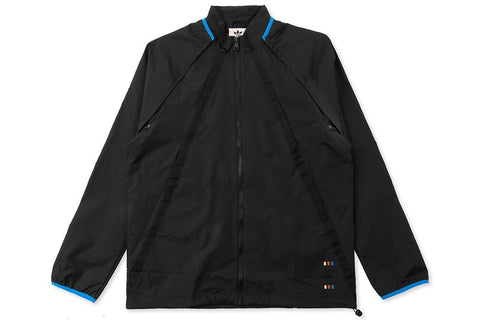 Adidas Originals x Oyster 48 Hour Jacket - Black