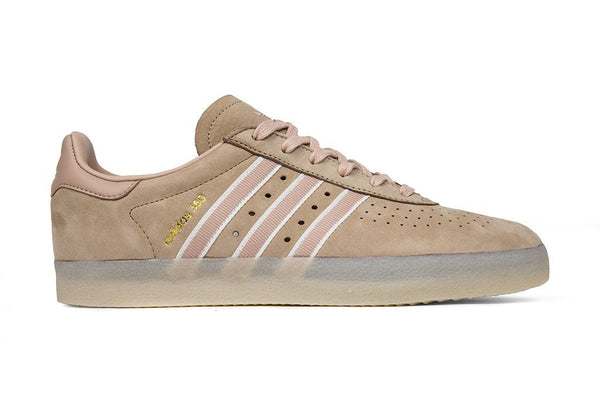 Adidas Originals x Oyster Holdings 350 - Ash Peach/Core White/Gold