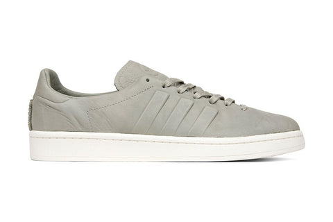 Adidas x Wings + Horns Campus Shoes - Sesame/Chalk White - CG3752 Side