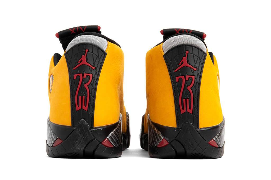 premium selection a5669 d2969 Air Jordan 14 Retro SE Youth