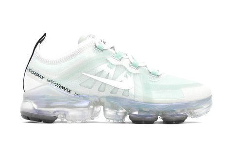 Nike Women's Air VaporMax 2019 - Ghost Aqua/Summit White/Black