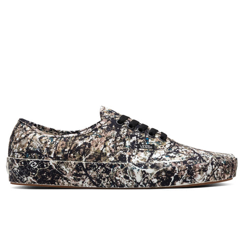 Vans x MoMA Authentic - Jackson Pollock