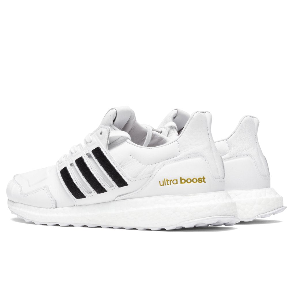 Adidas Originals Ultraboost DNA Leather - White/Black