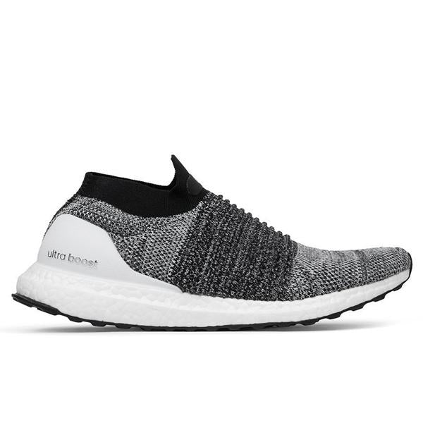 Adidas Originals Ultraboost Laceless - White/Black