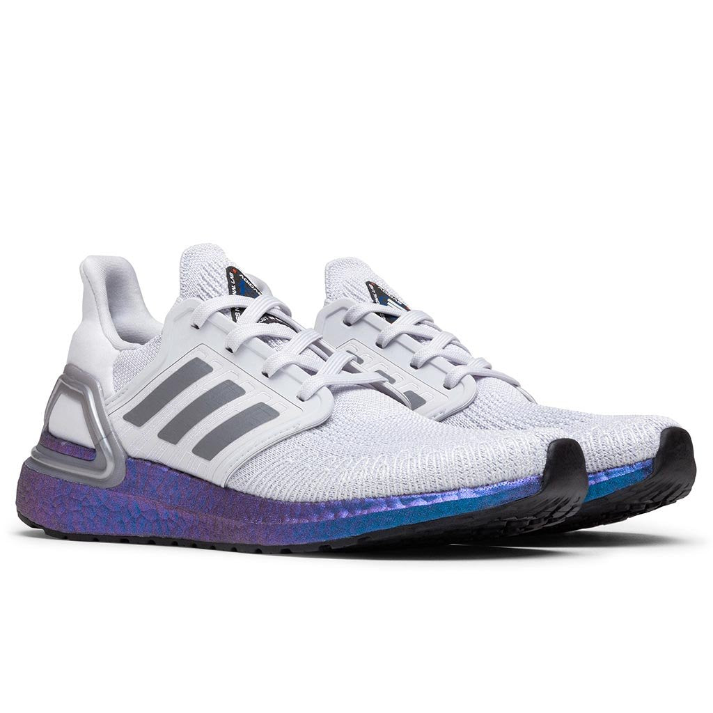 Adidas Originals Women's Ultraboost 20 - Dash Grey/Grey