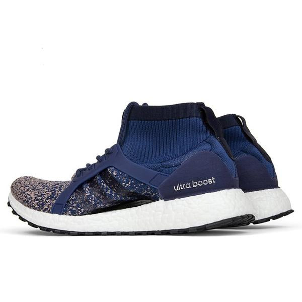Adidas Originals Women's Ultraboost X 'All Terrain' - Indigo/Ash Peach