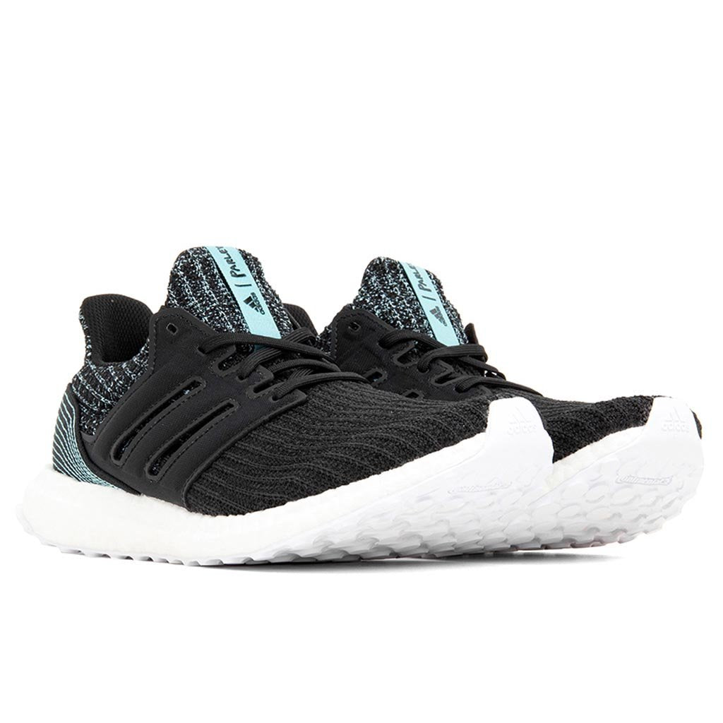 Adidas Originals x Parley Women's Ultraboost 4.0 - Core Black