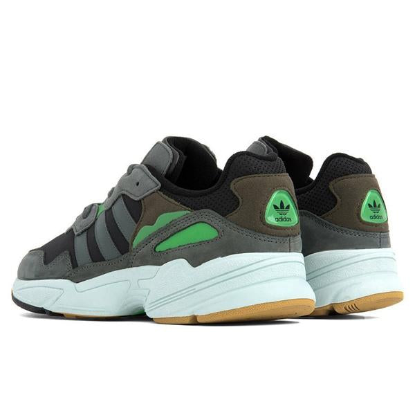 Adidas Originals Yung-96 - Core Black/Legend